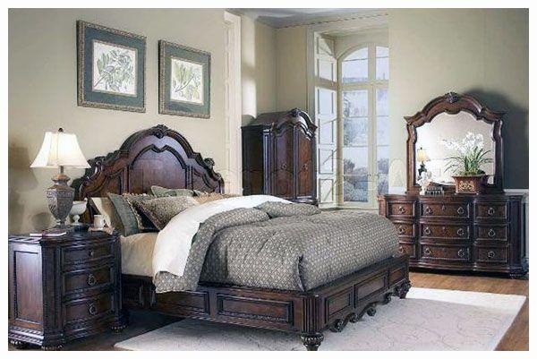 bedroom furniture sets for full size