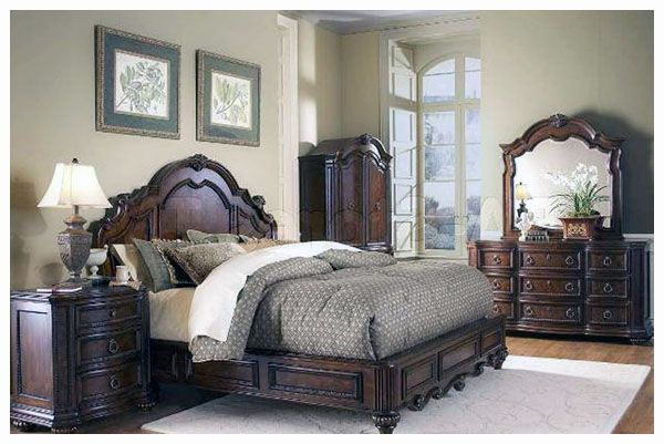 bedroom furniture sets for full size