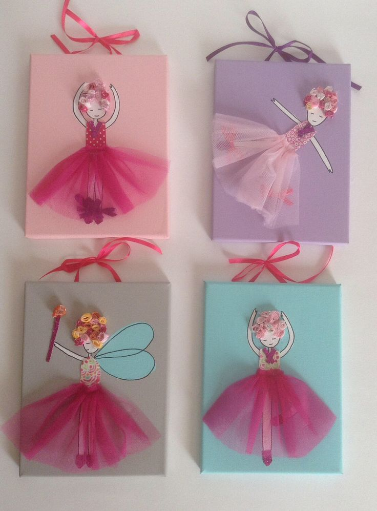 A personal favourite from my Etsy shop https://www.etsy.com/listing/523727399/fairy-on-canvasnursery-wall-decor