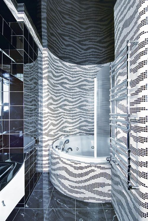 Best Bathroom Tiles Design Images On Pinterest Bathroom Ideas