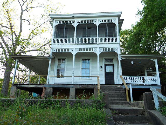 Shapre-Monte House Phenix City AL - Phenix City, Alabama - Wikipedia, the free encyclopedia