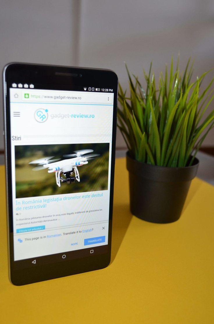 Lenovo Phab - un phablet cu un display de 6,98 inch .     Telefon și tabletă sau renunțăm la una din cele două variante? Phablet-ul ar putea fi soluția potrivită în cazul unei ince... https://www.gadget-review.ro/lenovo-phab/