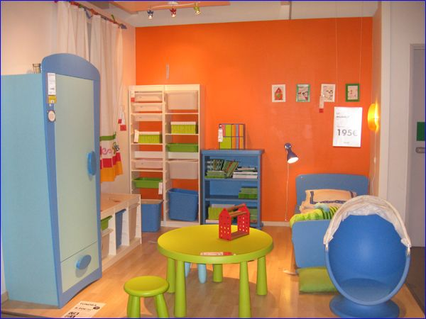 Id e deco chambre garcon ikea id e d co pinterest - Ikea chambre garcon ...