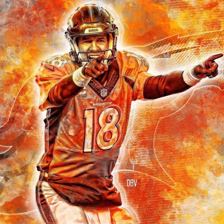 Peyton Manning - Hall of Fame QB to be.................................