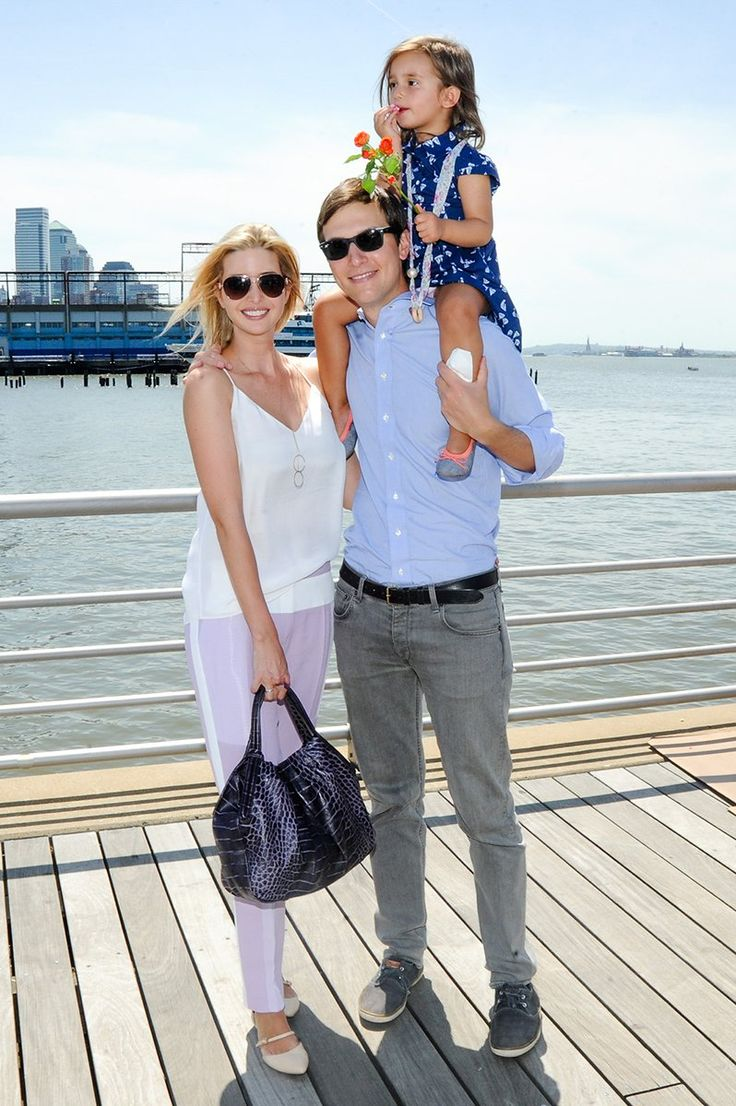 25 best ideas about jared kushner on pinterest ivanka for Ivanka trump jared kushner apartment