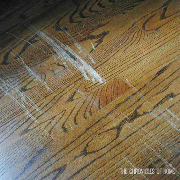Best 25+ Hardwood floor scratches ideas on Pinterest | Fix ...