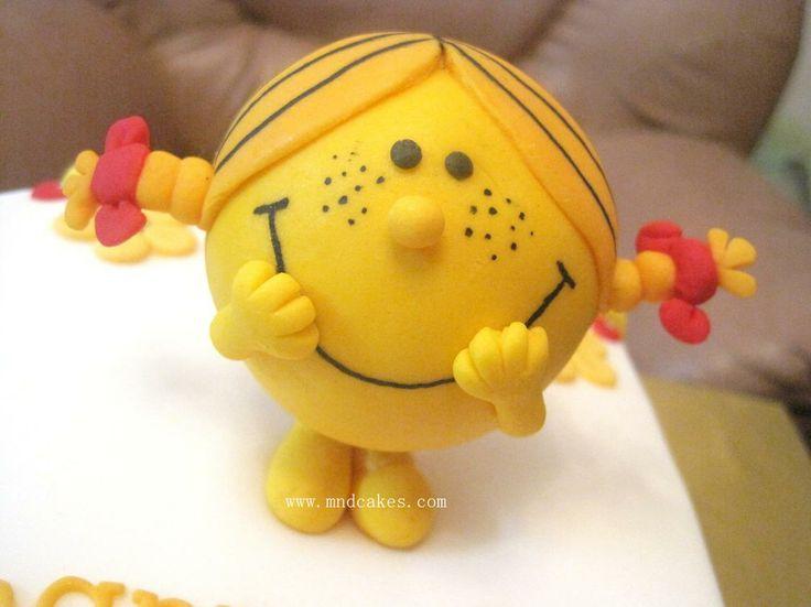 Best Miss Sunshine Cake Images On Pinterest Sunshine Cake - Little miss birthday cake