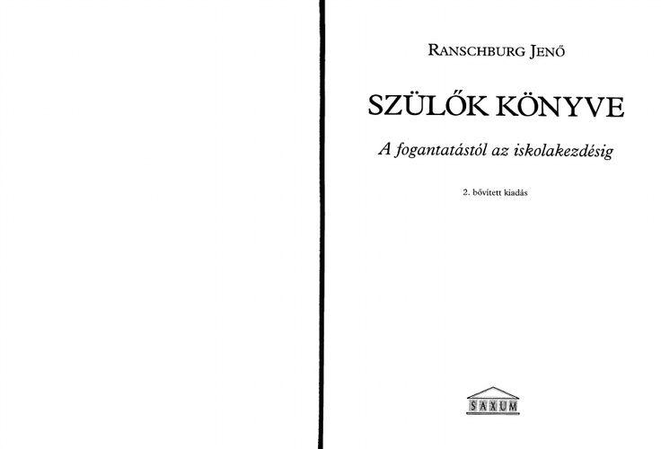 62973545-Ranschburg-Jenő-Szulők-konyve