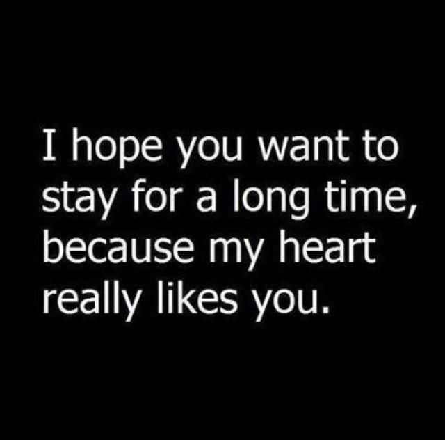 ♥....and stay Happy, not tortured...I'd really like that. I want you in my life for a very long time to come.....not to be a wuss, but I need you :-)