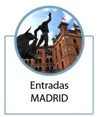Abonos de Madrid - San Isidro en Tauroentrada.com #LasVentas #Madrid