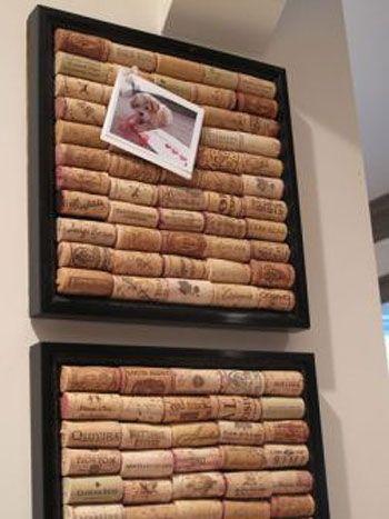 wine corks-love for my Italian theme home.: Wine Corks Boards, Ideas, Pin Boards, Cork Boards, Bulletin Boards, Wine Bottle, Corkboard, Diy Projects, Crafts