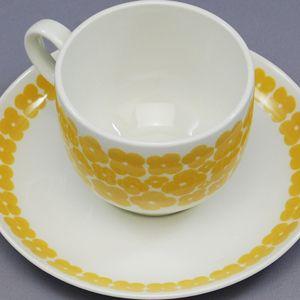Arabia Leinikki アラビア レイニッキ コーヒーカップ