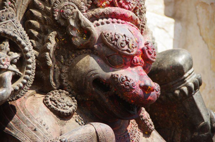 Narasimha, Bhaktapur, Nepal