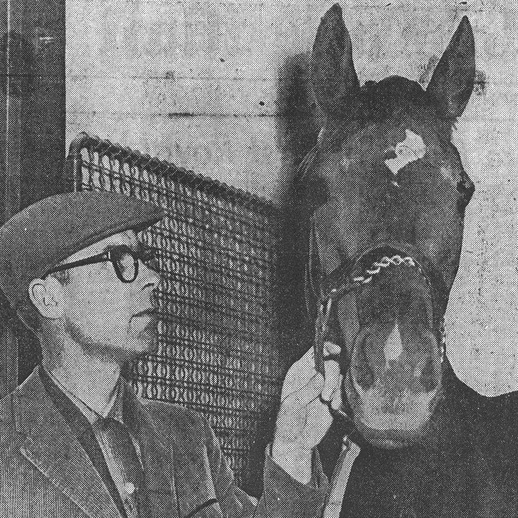 Victoria Regina. Bred by E.P.Taylor in 1958 Victoria Regina is by Menetrier - Victoriana by Windfields and is a half sister to Canadian Hall of Fame inductee Victoria Park. Her second dam is foundation mare Iribelle. She won 8 of 26 starts including the Princess Elizabeth Stakes and the Nettie Handicap. Her only two foals were both champions, Viceregal and Vice Regent, sired by Northern Dancer. Sadly Victoria Regina perished in a barn fire in 1968 while in foal to Northern Dancer.
