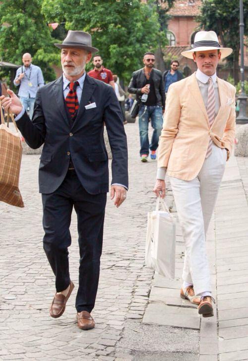sprezzaturaeleganza:  Pitti88   Street style Pitti Uomo 88 – Powered by Louis Purple – Day 4 - Stil Masculin .ro