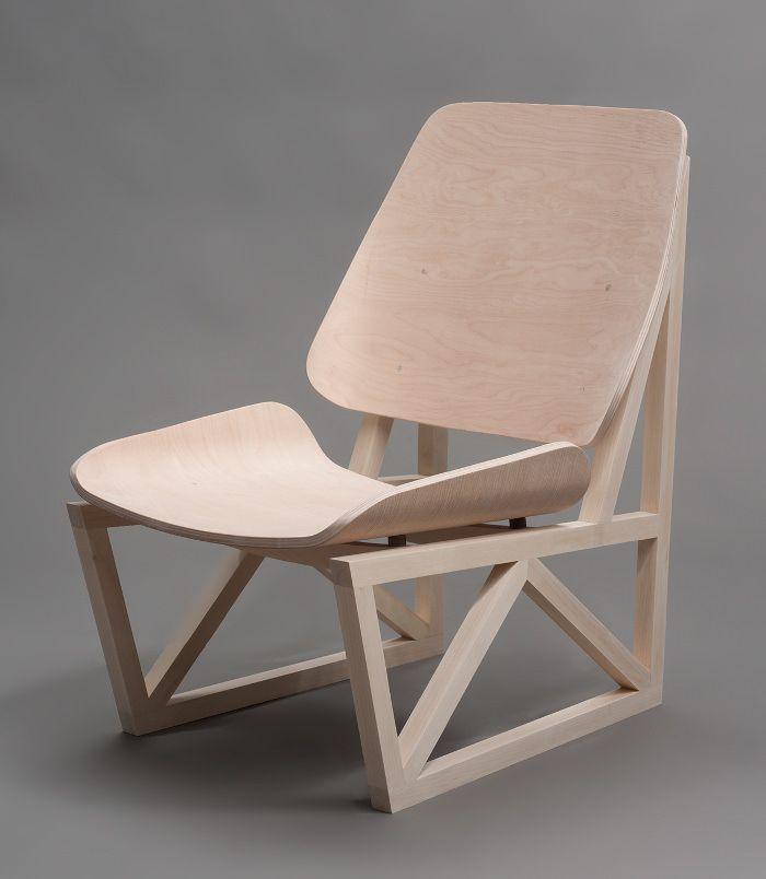Seneca Chair Par Ian Cooke Great Pictures