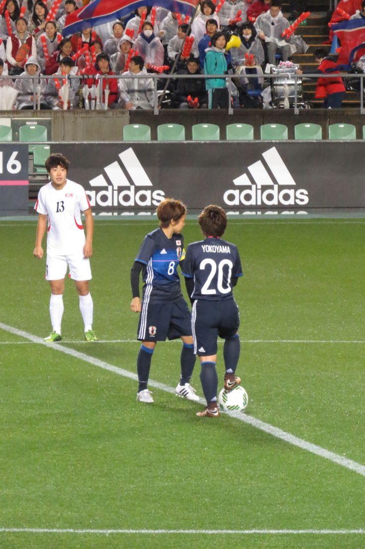 これからもサッカーは終わらないんで:リオ五輪アジア最終予選を振り返る その4|宮間あやちゃん大好き