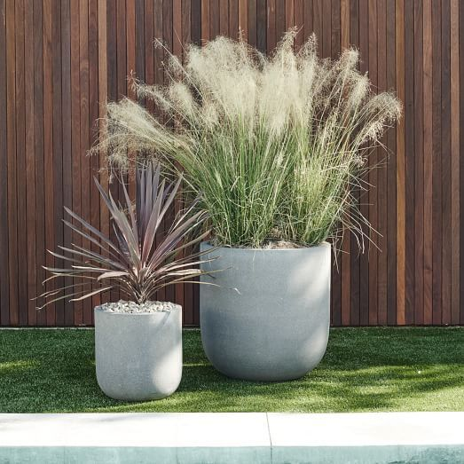 Radius Planters | west elm