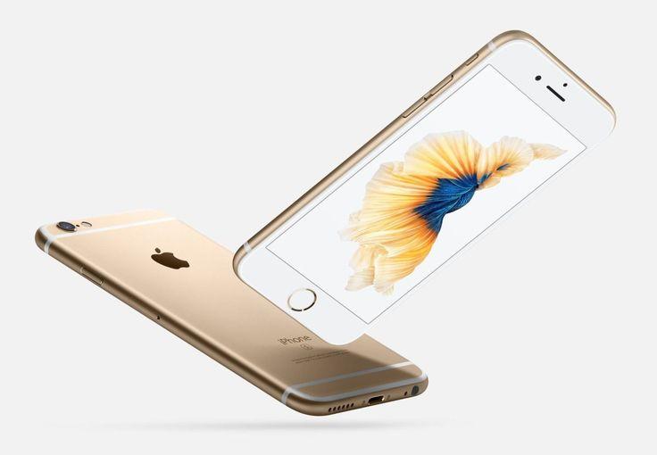 iPhone 6S Price in Brazil for 16 GB, 64 GB, 128 GB Models