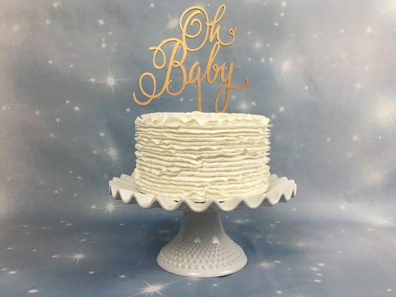 Best 25 Baby Announcement Cake Ideas On Pinterest