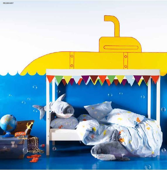19 best literas infantiles images on pinterest child - Litera ikea ninos ...