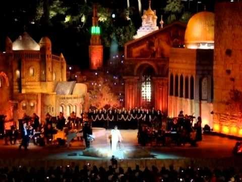 Roberto Carlos canta Jerusalem de Ouro ירושלים של זהב (+playlist)