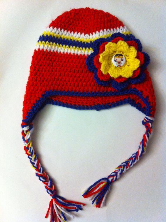 Mejores 20 imágenes de crochet for Sophie en Pinterest | Punto de ...