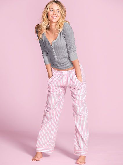 The Dreamer Henley Pajama