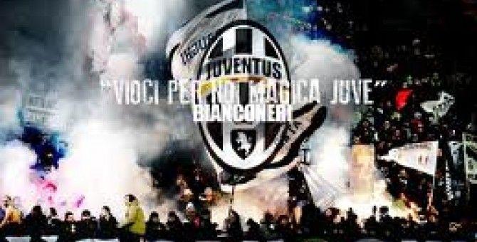 Ribuan Fan Padati Sesi Latihan Kedua Juventus