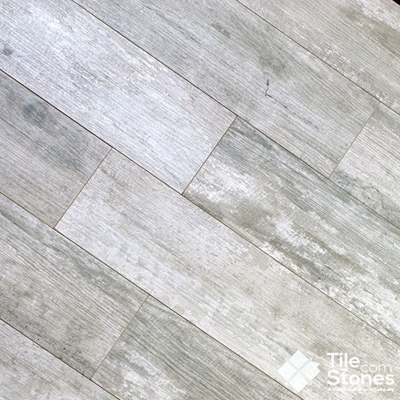 Crate Series Weather Board Tile Look Like Wood Porcelain Lakeside Home In 2018 Pinterest Flooring Tiles And
