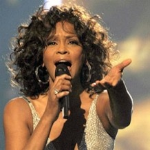 Whitney Houston merecerá homenagem no Grammy: Music, Whitney Houston, Whitneyhouston, Female Singers, Always Love You, Bathtub, People, Forgotten