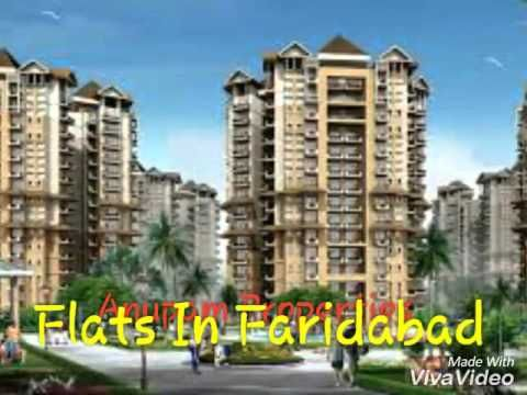Flats in Faridabad | 9911-22-6000 | Residential Flat, Affordable Apartme...