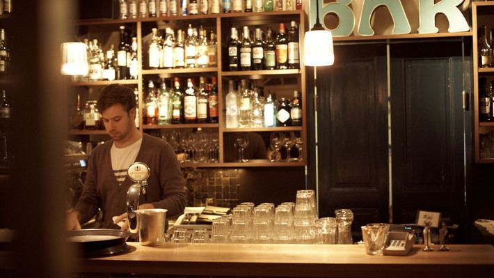 Café des Amis   Nordstrasse 88 Zurich