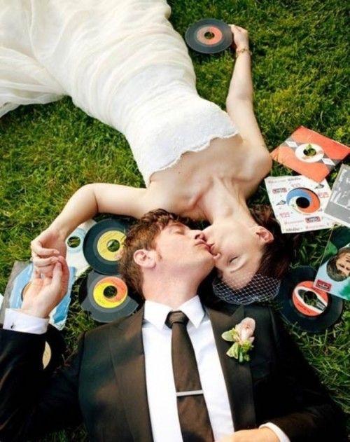 30 Funny 50s Retro Wedding Theme Ideas | Weddingomania