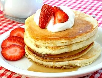 How to Make Pancakes from Scratch, Recipes, Tips, Variations