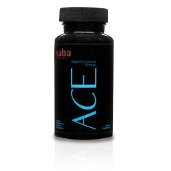 Products - Saba for You, for LIFE.  Saba's exclusive ACE formula contains the top five most effective weight management ingredients formulated into one pill!* www.sabaforlife.com/RobertaMason