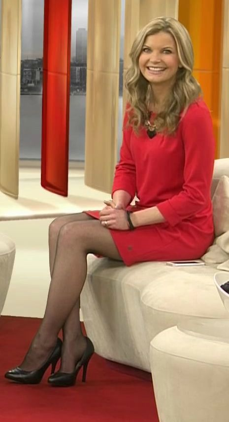 Tv Frauen Nylons
