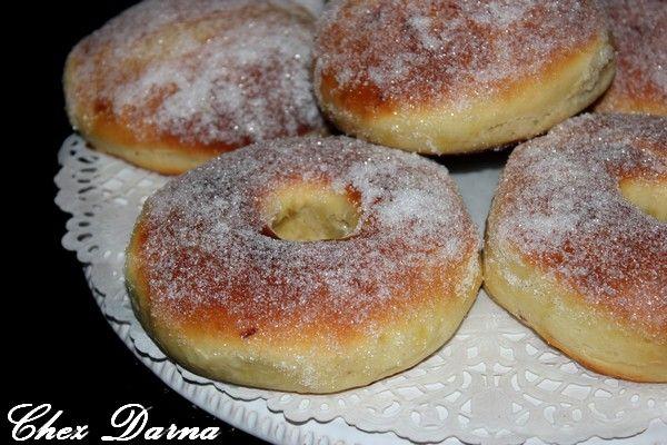 Une autre recette pour le goûter,cette fois ci des beignets,mais qui ne sont pas frits mais cuits au four. Une bonne alternative pour déguster des beignets en toute légèreté. Des beignets moelleux et faciles à faire. Vous pouvez les farcir de crème patissière,...
