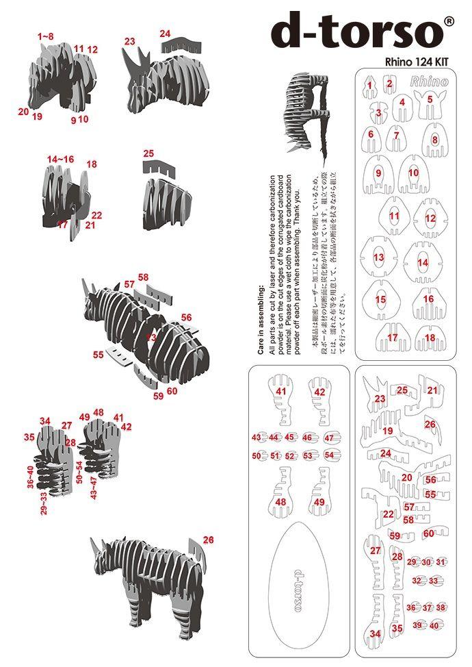 9 Laser Marquetry Cut Folding 21 Best