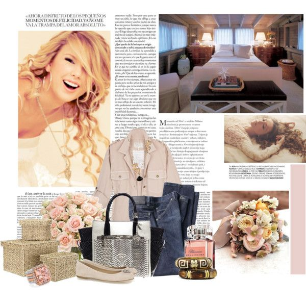 Perfect Getaway, created by lgmrkm.polyvore.com