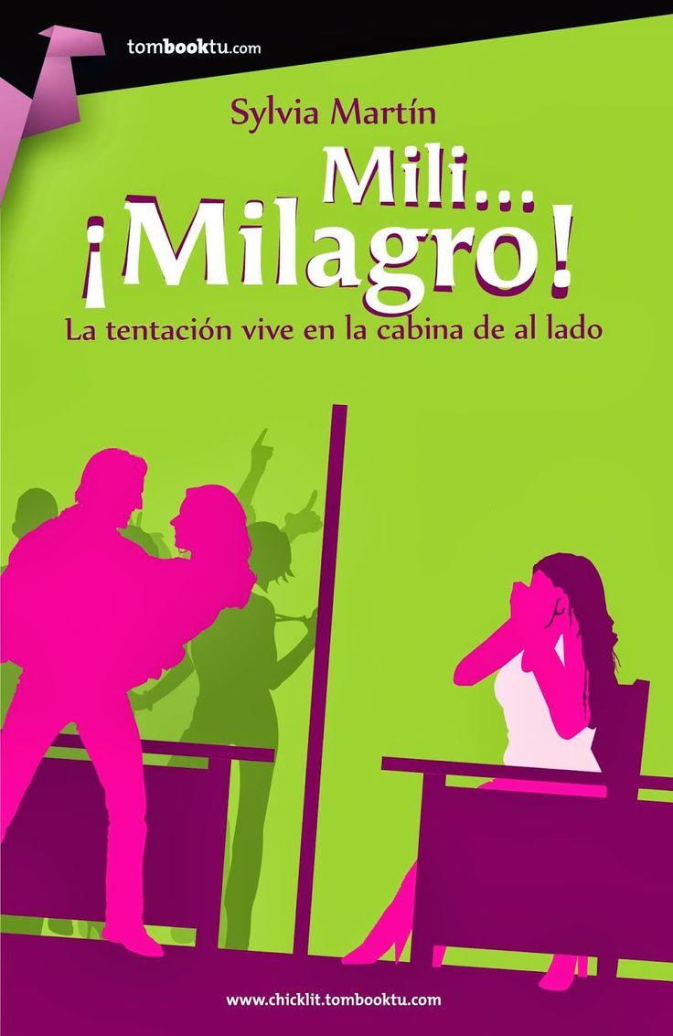 Mili... ¡Milagro! http://relatosjamascontados.blogspot.com.es/2014/03/mili-milagro.html
