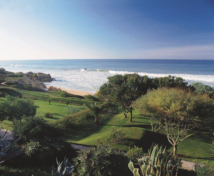 Discover Pure Indulgence at Vila Joya Beautiful places