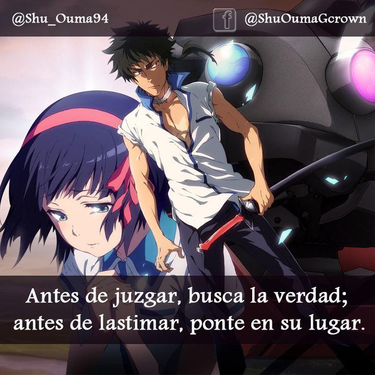 #Anime pasión de diferentes formas: #Kuromukuro quien es la princesa?. #Anime…