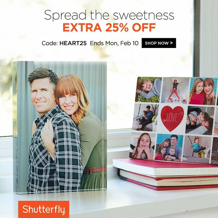 119 Best Shutterfly Savings Images On Pinterest Coupons Photo