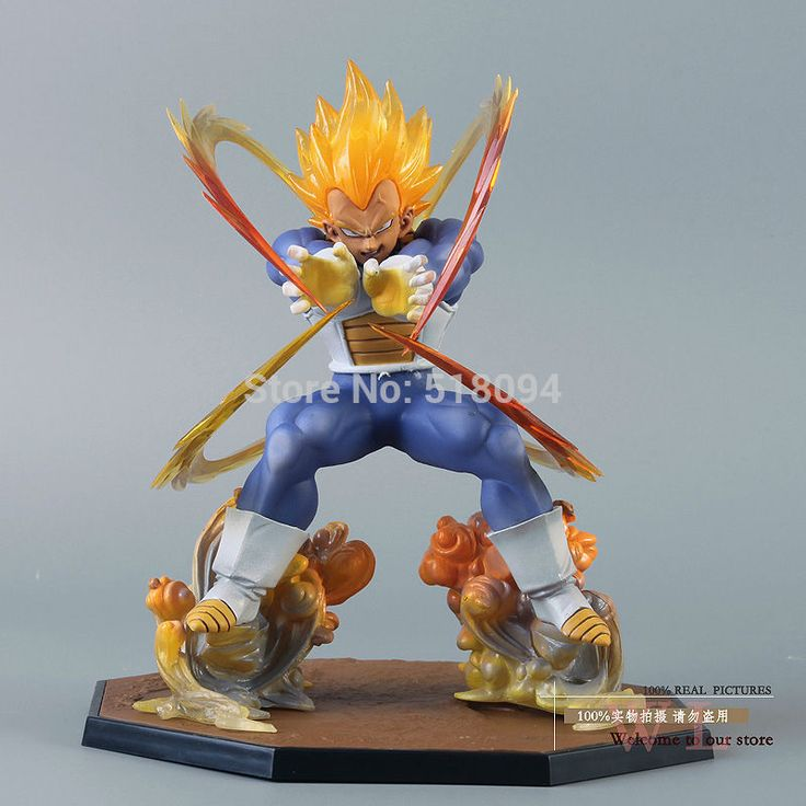 Encontrar Más Juguetes y Figuras de Acción Información acerca de Anime bola de Dragon Ball Z Super Saiyan Vegeta batalla de estado Final Flash PVC figura de accion colección modelo de juguete 15 CM DBFG129, alta calidad de metal de juguete, China casa de juguete Proveedores, barato toy story alien figure de Flevans_Cartoon Toys Center en Aliexpress.com