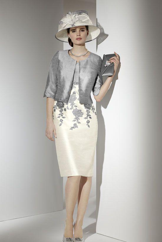 Mother of Groom Autumn Dresses_Other dresses_dressesss