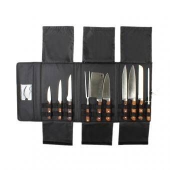 1000 ideas about chef knife bags on pinterest chef knives knives and tool roll. Black Bedroom Furniture Sets. Home Design Ideas