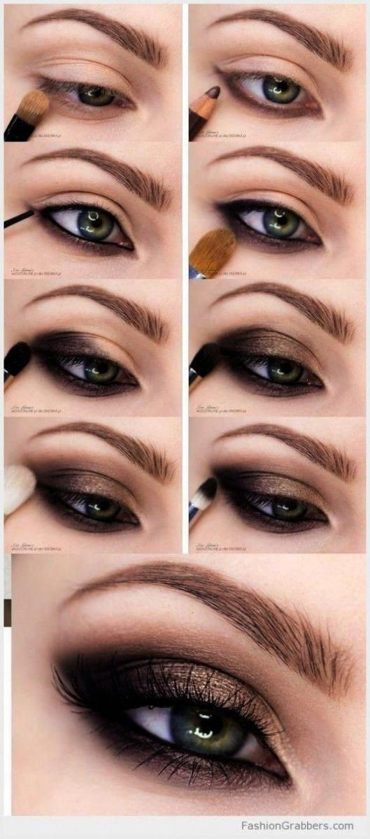 How to Make Eye Makeup for Green Eyes ,  #eyemakeupforgreeneyes #mascaramakeup #…