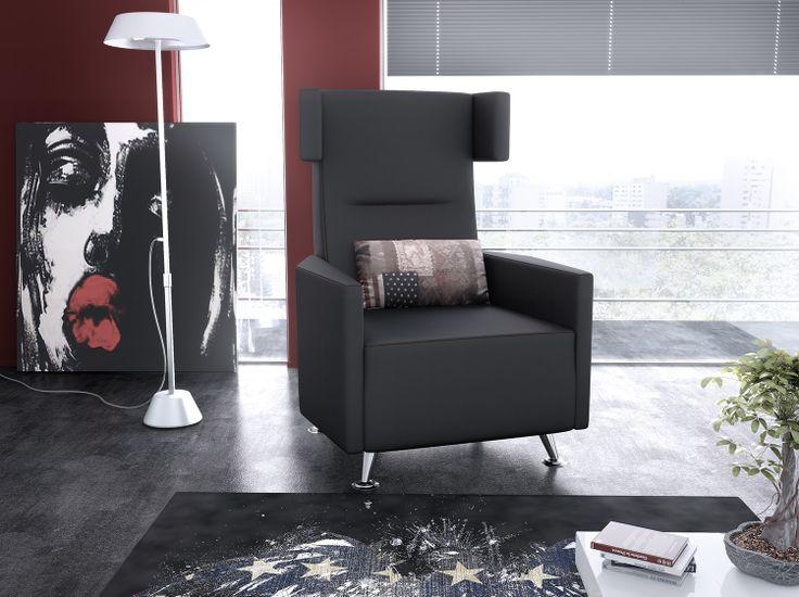 ALFA Saloni  design by DVSFurniture