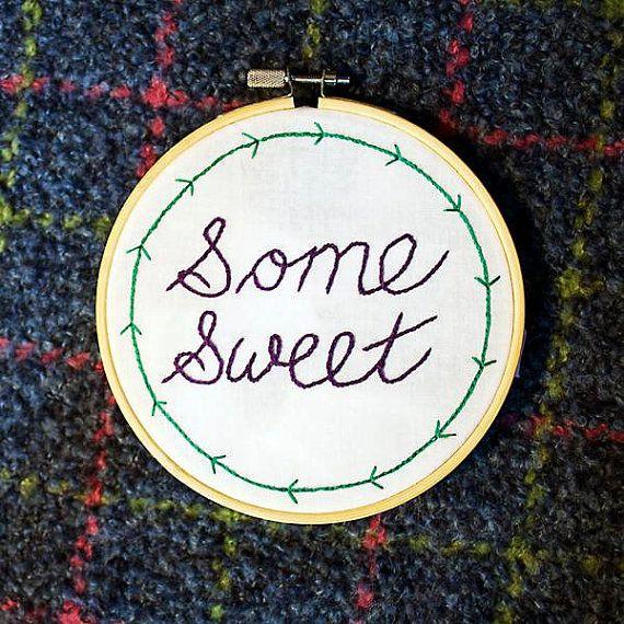 Some sweet: Newfoundland sayings https://www.etsy.com/ca/listing/248019031/some-sweet-newfoundland-sayings-5-inch